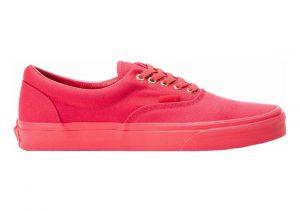 Vans Gold Mono Era (Gold Mono) Crimson