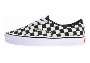 Vans Checkerboard Authentic Grey