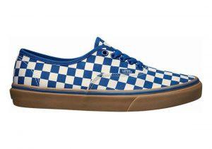 Vans Checkerboard Authentic Blue