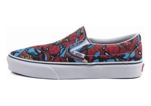 Vans x Marvel Slip-On Multicolour