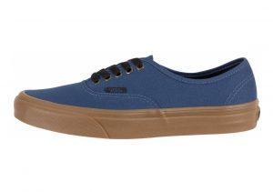 Vans Gum Authentic Blue