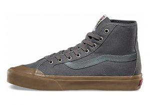 Vans Black Ball Hi SF Gray/Gum