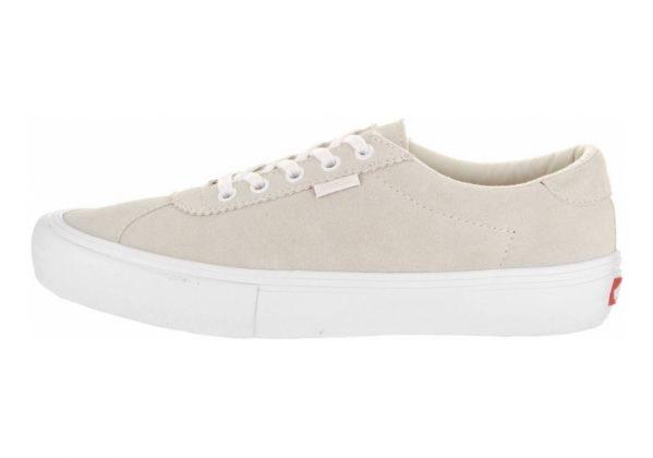 Vans Epoch Pro White/True White