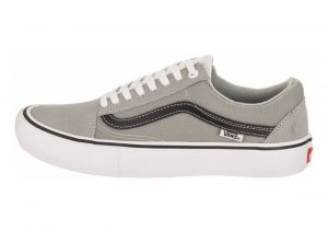 Vans Old Skool Pro Drizzle / Black-white