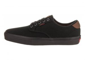 Vans Chima Ferguson Pro (oxford) black
