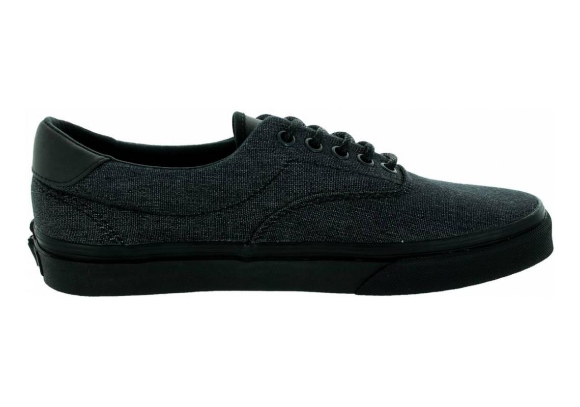 Vans Denim C&L Era 59 Black