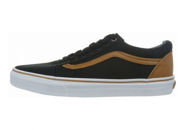 Vans C&L Old Skool Nero