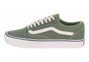 Vans Old Skool Lite Green