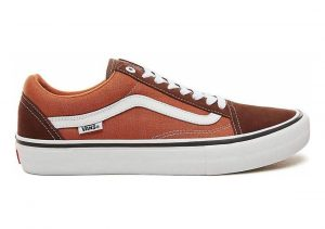 Vans Old Skool Pro Brown