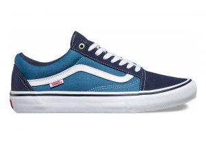 Vans Old Skool Pro Blue