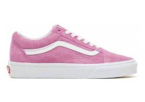 Vans Suede Old Skool Pink