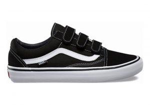 Vans Old Skool V Pro Black/White