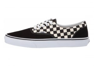 Vans Primary Check Era Marshmallow/Black