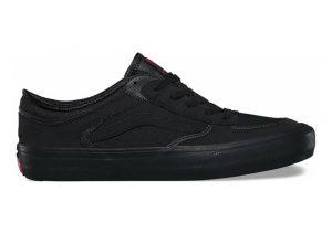 Vans Rowley Pro Black