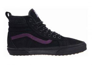 Vans SK8-Hi 46 MTE DX Black/purple (blake Paul)