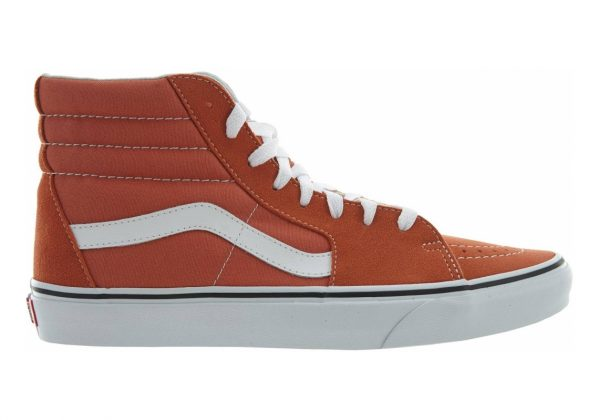 Vans SK8-Hi Autumn Glaze/True White