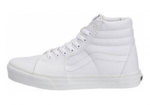 Vans SK8-Hi Blanc (True White)