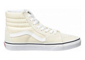 Vans SK8-Hi Birch/True White