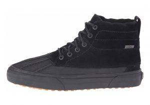 Vans SK8-Hi Del Pato MTE Black/Black