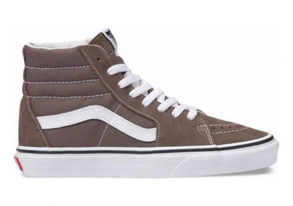 Vans SK8-Hi Brown