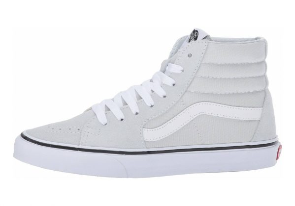 Vans SK8-Hi Ice Flow/True White