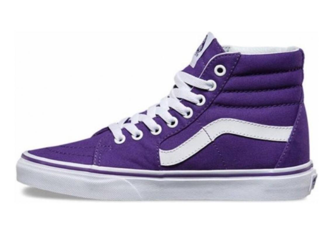 Vans SK8-Hi Purple