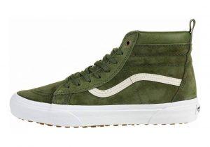 Vans SK8-Hi MTE Green