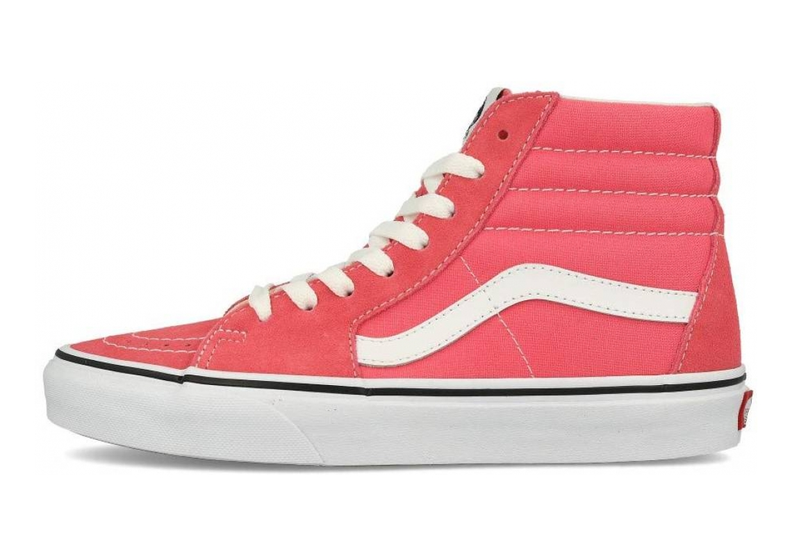 Vans SK8-Hi Pink