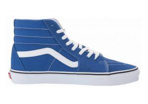 Vans SK8-Hi Lapis Blue/True White