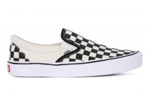 Vans Slip-On Lite Black/WhiteChecker