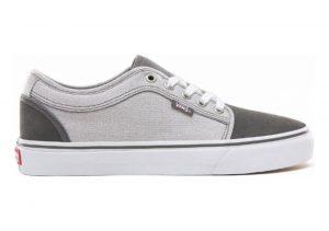 Vans Suiting Chukka Low Grey