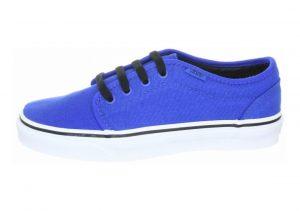 Vans 106 Vulcanized Azul
