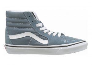 Vans SK8-Hi Blue (Goblin Blue/True White)