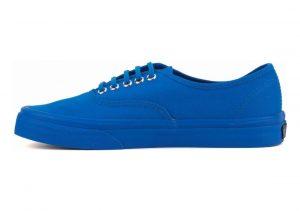 Vans Primary Mono Authentic Imperial Blue
