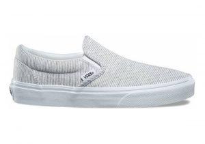 Vans Jersey Classic Slip-On Grey