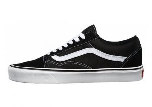 Vans Old Skool Lite Black/White