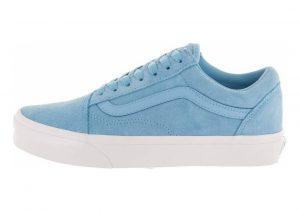 Vans Suede Old Skool Blue