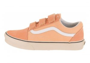 Vans Old Skool V Apricot Ice/Turtledove