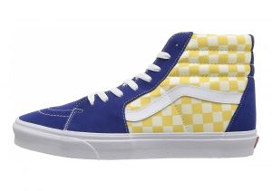 Vans Checkerboard SK8-Hi Multi