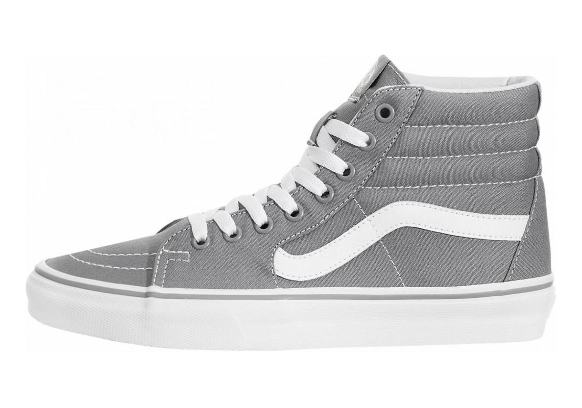 Vans SK8-Hi (Canvas)frost Grey