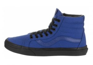 Vans Black Outsole SK8-Hi Reissue True Blue/Black