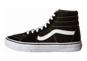 Vans SK8-Hi Core Classics Black/White