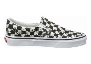 Vans x Peanuts Slip-On Grey