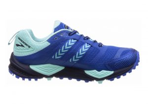 Brooks Cascadia 12 Blue / Navy Blue