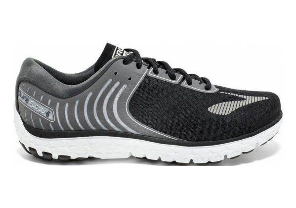 Brooks Pureflow 6 Black/Anthracite/Silver