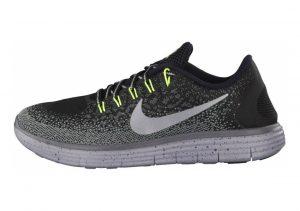Nike Free RN Distance Shield Grey