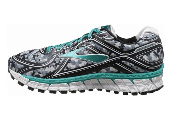 Brooks Adrenaline GTS 16 Grey