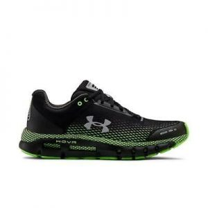 Under Armour Hovr Infinite Black/Lime
