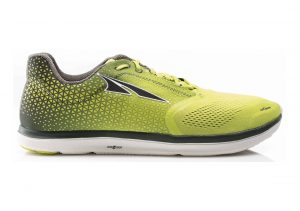 Altra Solstice Lime