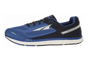 Altra Instinct 4.0 Royal Blue/Black